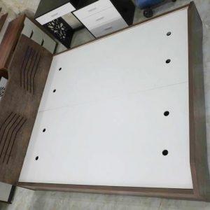 giường gỗ việt nam 003