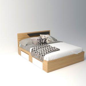 giường ngủ đa năng 028