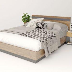 giường ngủ đẹp 033