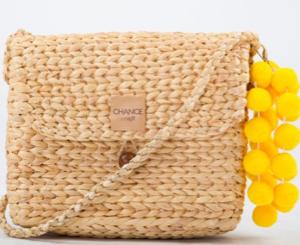 túi xách handmade bằng lục bình