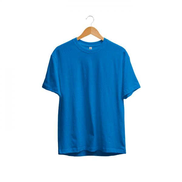 Áo phông oversize 100% cotton 2 chiều