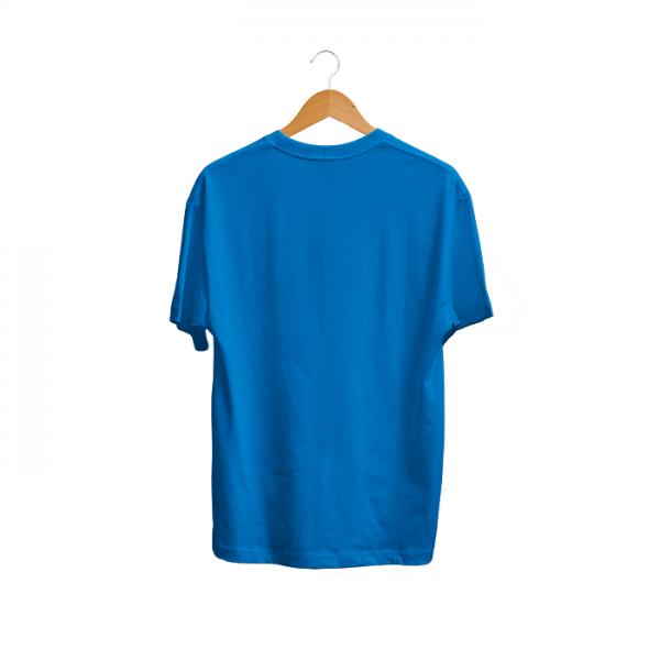 Áo phông oversize 100% cotton 2 chiều 1