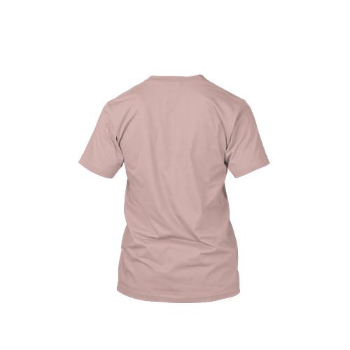 Áo thun cotton nam trơn 1