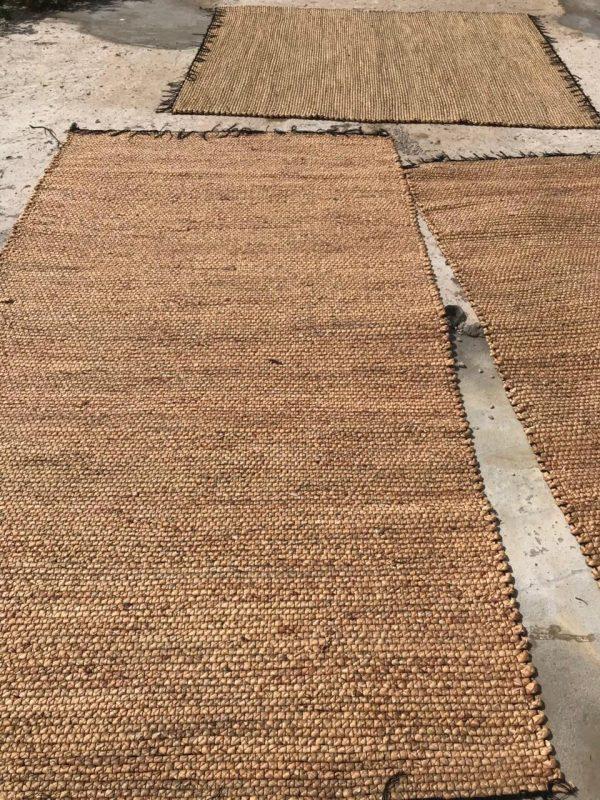 Thảm Lục Bình Chữ Nhật Decor 90x150 cm 1