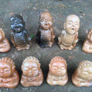 Xưởng Gốm Champa - Gốm Bàu Trúc, Phan Rang, Ninh Thuận 2