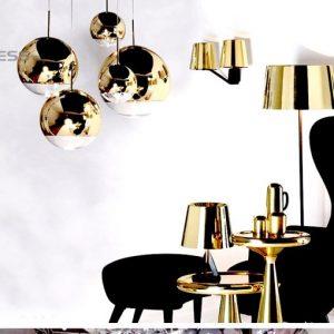 Đèn thả Mirrorball – LAM035