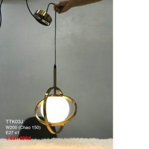Đèn thả hiện đại TTK03J