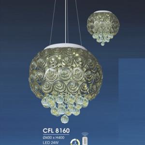 ĐÈN CHÙM HIỆN ĐẠI CFL8160