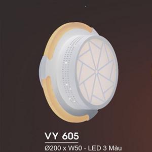 ĐÈN TƯỜNG PHÒNG NGỦ VY605