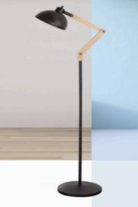 Đèn cây đứng giá rẻ - ĐÈN CÂY HIỆN ĐẠI DB1029
