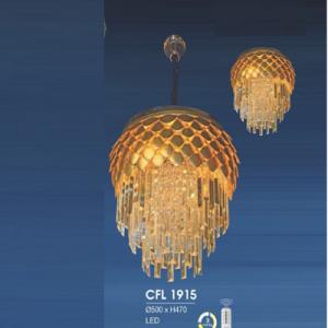 ĐÈN CHÙM CFL1915