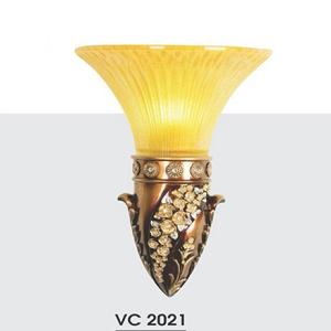 ĐÈN TƯỜNG ĐỒNG VC2021