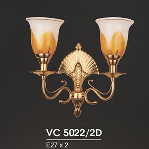 ĐÈN TƯỜNG VC5022/2D