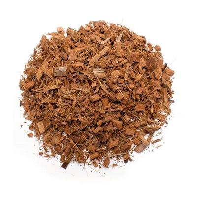 Vỏ dừa cắt nhuyễn (kg)