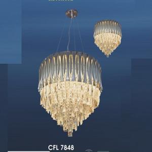 ĐÈN CHÙM HIỆN ĐẠI CFL7848