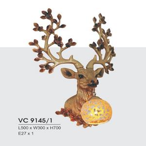 ĐÈN TƯỜNG HƯƠU VC9145/1