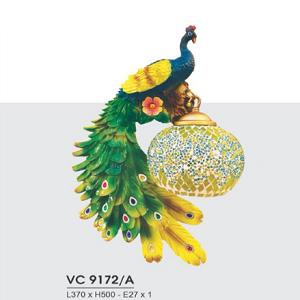 ĐÈN TƯỜNG CON CÔNG VC9172/A