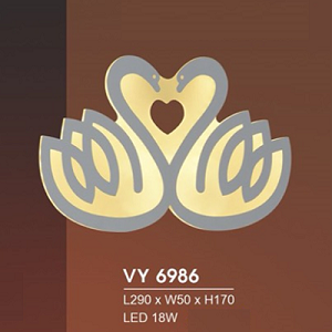 ĐÈN TƯỜNG VY6986