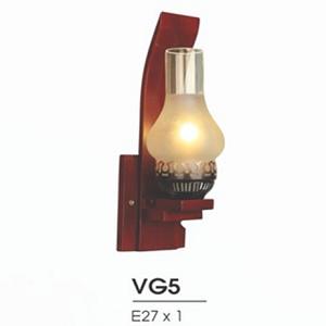 Đèn tường cổ điển VG5