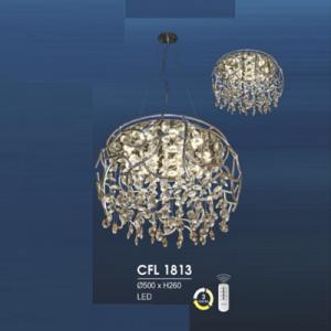 ĐÈN CHÙM CFL1813