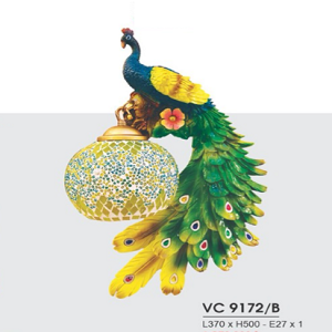 ĐÈN TƯỜNG CON CÔNg VC9172/B