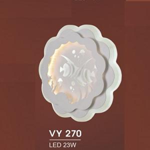 ĐÈN TƯỜNG NGỦ VY270