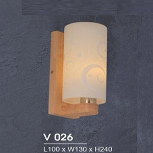 ĐÈN TƯỜNG HIỆN ĐẠI V026