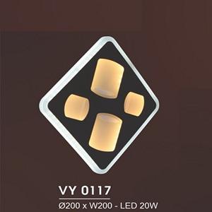 ĐÈN TƯỜNG VY0117