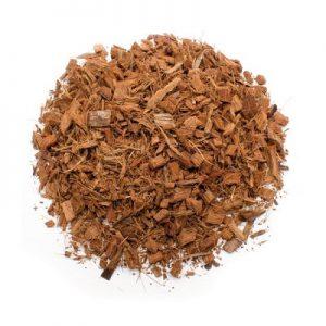 Vỏ dừa cắt nhuyễn – Gói 200gr