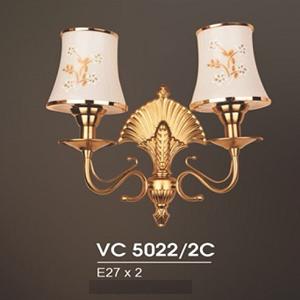 ĐÈN TƯỜNG CỔ ĐIỂN VC5022/2C