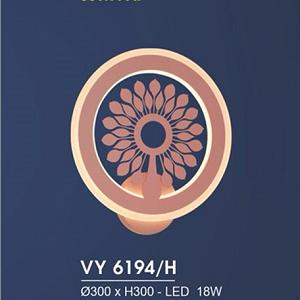 ĐÈN TƯỜNG NGỦ VY6194/H