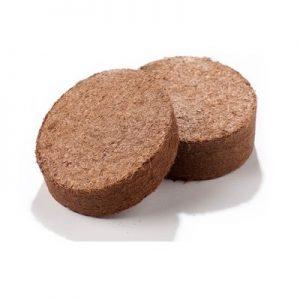 Mụn dừa nén – Bánh 450g
