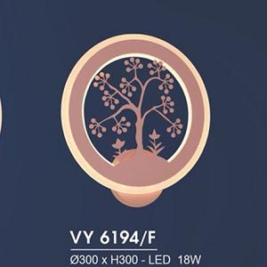 ĐÈN TƯỜNG NGỦ VY6194/F