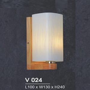 ĐÈN TƯỜNG V024