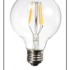Bóng đèn G95 4W Led