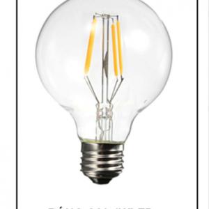 Bóng đèn G80 4W Led