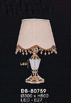 Đèn bàn phòng khách ĐB80759