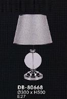 Đèn bàn phòng khách ĐB80668
