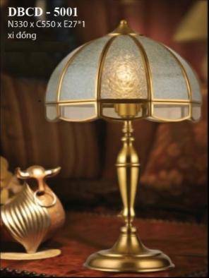 Đèn bàn DBCD5001