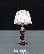 Đèn bàn ĐB8825