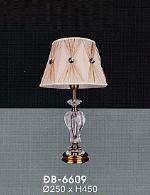Đèn bàn ĐB6609