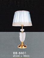 Đèn bàn ĐB8801