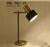 Đèn bàn DB502-19