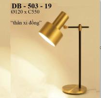 Đèn để bàn cho học sinh - Đèn bàn DB503-19