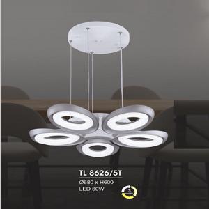 Đèn chùm hiện đại TL8626/5T