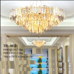 Đèn chùm hiện đại TH8023