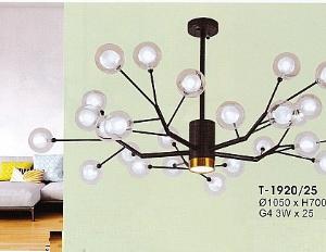 Đèn chùm hiện đại T1920/25