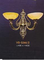 Đèn ốp tường cổ điển VĐ5344/2