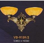 Đèn ốp tường VĐ9159/2