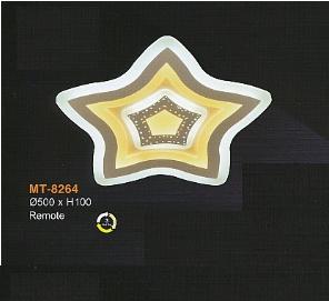 Đèn ốp trần hiện đại MT8264